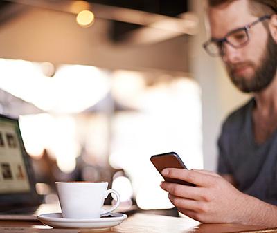 Coffee and Wifi