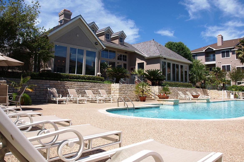 Pool - Renaissance North Bend
